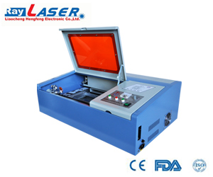 portable laser engraving machine