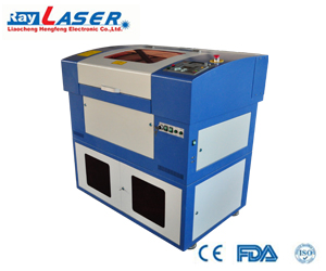 60W laser engraving machine