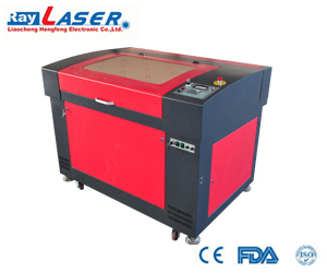 aser Engraving& Cutting Machine