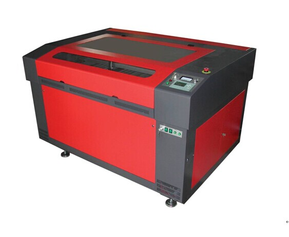 Desktop Laser Machine for Cutting